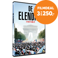 Produktbilde for Les Misérables (2019) / De Elendige (DVD)