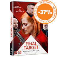 Produktbilde for Final Target (Ava) (DVD)
