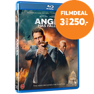 Produktbilde for Angel Has Fallen (BLU-RAY)
