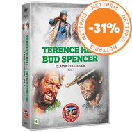 Produktbilde for Bud Spencer & Terence Hill Classic Collection Vol. 3 (DVD)