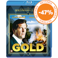 Produktbilde for Gold (1974) (BLU-RAY)