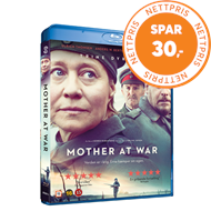 Produktbilde for Mother At War (Erna I Krig) (BLU-RAY)