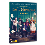 The Personal History Of David Copperfield (DVD)