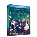 The Personal History Of David Copperfield (BLU-RAY)