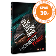 Produktbilde for Honest Thief (DVD)