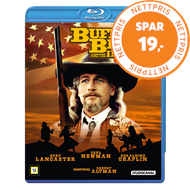 Produktbilde for Buffalo Bill And The Indians, Or Sitting Bull's History Lesson (1976) (BLU-RAY)