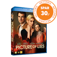 Produktbilde for Picture Of Lies (BLU-RAY)