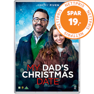 Produktbilde for My Dad's Christmas Date (DVD)