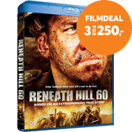 Produktbilde for Beneath Hill 60 (BLU-RAY)