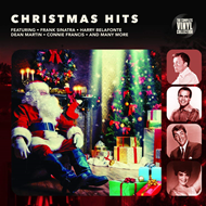 Produktbilde for Christmas Hits (VINYL - 140 gram)