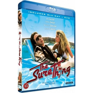 Produktbilde for The Sure Thing (BLU-RAY)