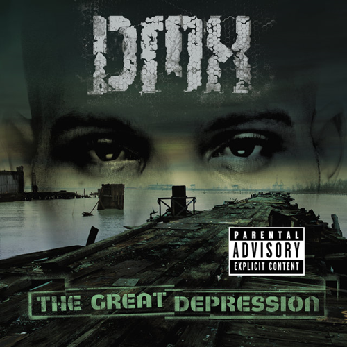 The Great Depression (UK-import) (CD)