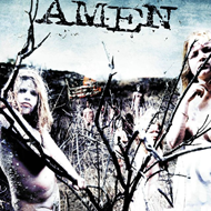 Produktbilde for Amen (CD)