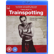 Produktbilde for Trainspotting - Ultimate Edition (UK-import) (BLU-RAY)