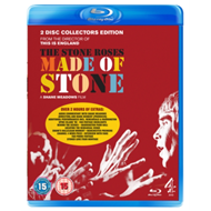 Produktbilde for The Stone Roses - Made Of Stone (UK-import) (BLU-RAY)