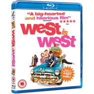 Produktbilde for West Is West (UK-import) (BLU-RAY)