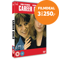 Produktbilde for Karrierekvinner (UK-import) (DVD)