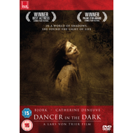 Produktbilde for Dancer In The Dark (UK-import) (DVD)