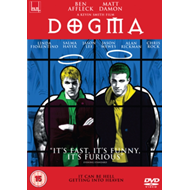 Produktbilde for Dogma (UK-import) (DVD)