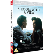 Produktbilde for A Room With A View - Special Edition (UK-import) (DVD)