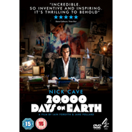 Produktbilde for Nick Cave - 20.000 Days On Earth (UK-import) (DVD)
