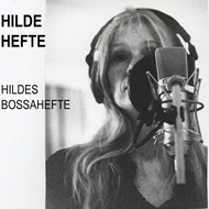 Produktbilde for Hildes Bossahefte (CD)