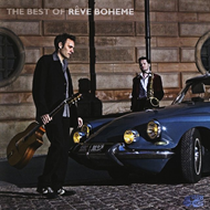 Produktbilde for Best Of Reve Boheme (CD)