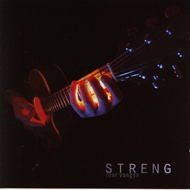 Produktbilde for Streng (CD)