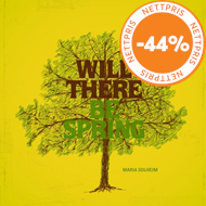 Produktbilde for Will There Be Spring (CD)