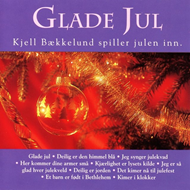 Produktbilde for Glade Jul (CD)