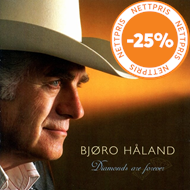 Produktbilde for Diamonds Are Forever (CD)