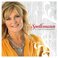 Produktbilde for Spellemann (CD)