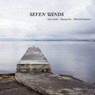 Produktbilde for Seven Winds (CD)