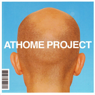 Produktbilde for Athome Project (CD)