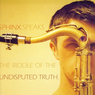 Produktbilde for Speaks The Riddle Of The Undisputed Truth (CD)