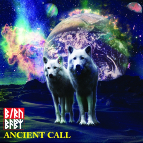 Ancient Call (VINYL)
