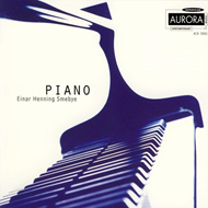 Produktbilde for Piano - Contemporary Piano Works (CD)