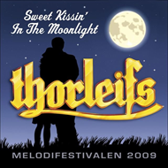 Produktbilde for Sweet Kissin' In The Moonlight / Den Första Kyssen (CD)