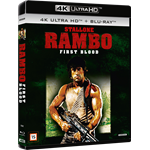 Rambo 1 - First Blood (4K ULTRA HD)