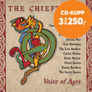 Produktbilde for Voice Of Ages (CD)