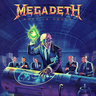 Produktbilde for Rust In Peace (Remastered) (CD)