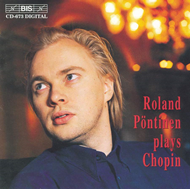 Produktbilde for Chopin: Piano Works (CD)