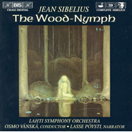 Produktbilde for Sibelius: Orchestral Works (CD)