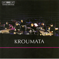Produktbilde for Kroumata (CD)