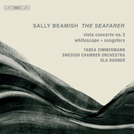 Produktbilde for Beamish: The Seafarer (CD)