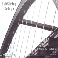 Produktbilde for Substring Bridge (CD)