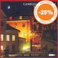 Produktbilde for Candlelight Carols (CD)
