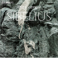 Produktbilde for The Essential Sibelius (CD)