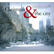 Produktbilde for Christmas & The City (3CD)