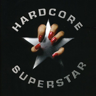 Produktbilde for Hardcore Superstar (CD)